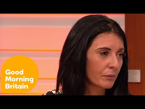 Cancer Patient Refuses Chemotherapy | Good Morning Britain