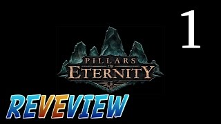 "REVEVIEW o Nueva Serie? | EP 1 | Pillars of Eternity ""J U E G A Z O"""