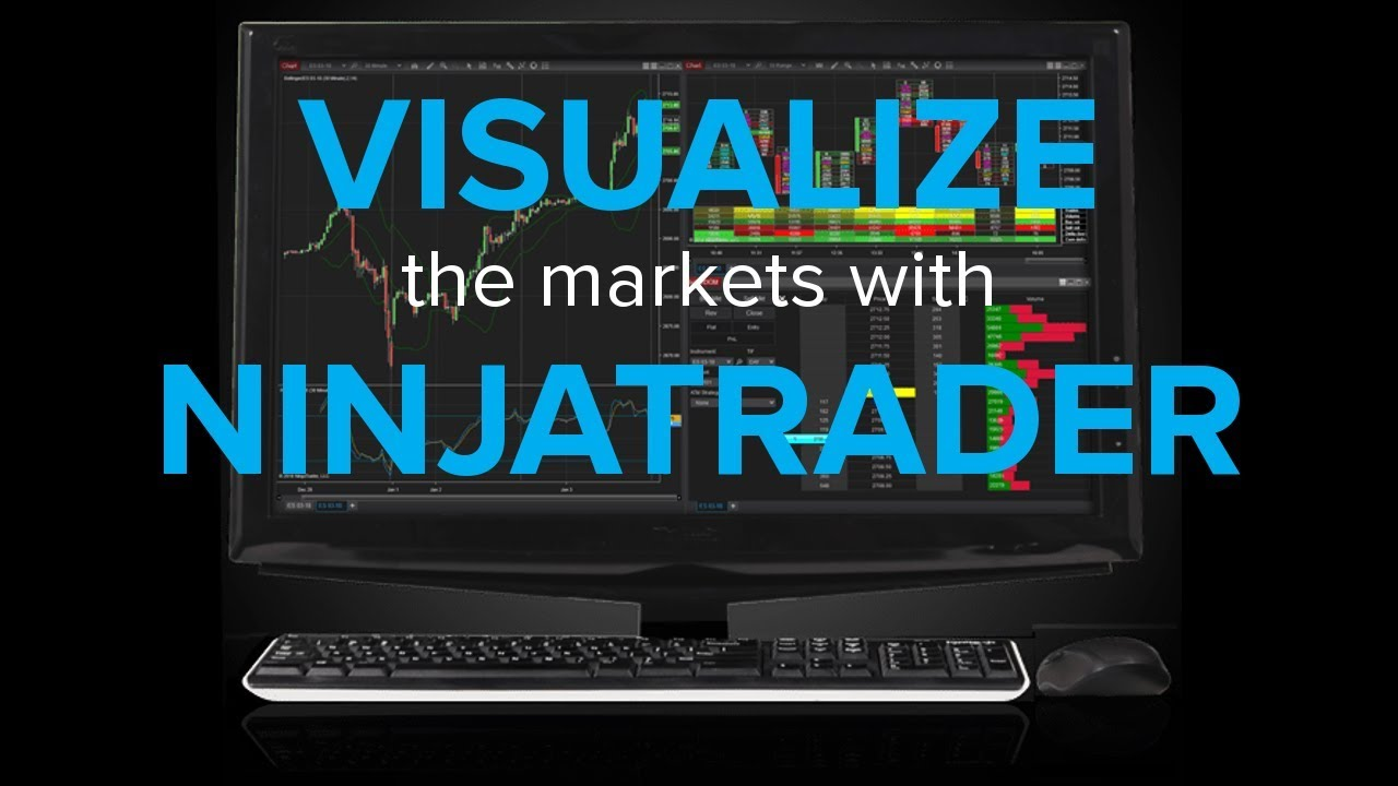 NinjaTrader Review 2019: Pros, Cons, Fees & More • Benzinga
