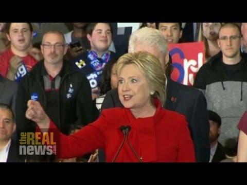 "Is Clinton a ""Progressive Who Gets Stuff Done""?"