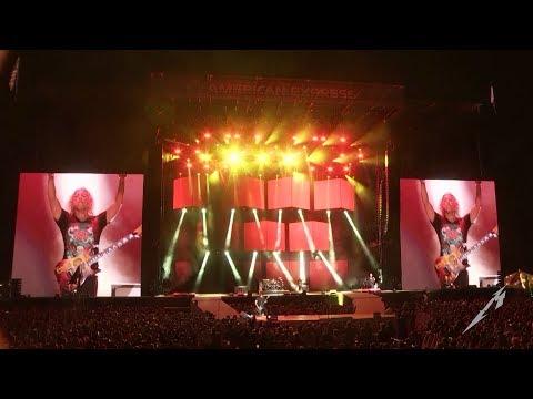 Metallica: Creeping Death Austin, TX  October 13, 2018