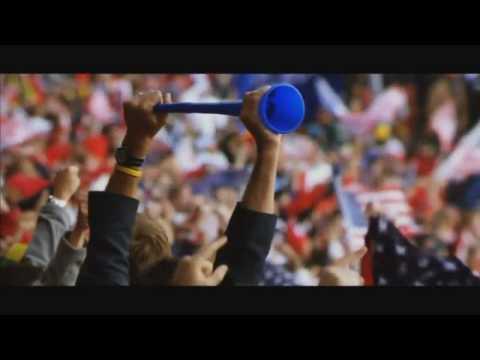 USA  Ghana World Cup ESPN Intro
