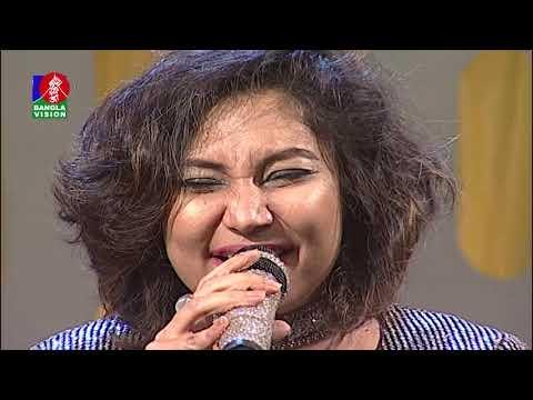 Mehrin   Bangla Song   Surer Ayane   Ep 114   Tahmina Mukta   BV Program