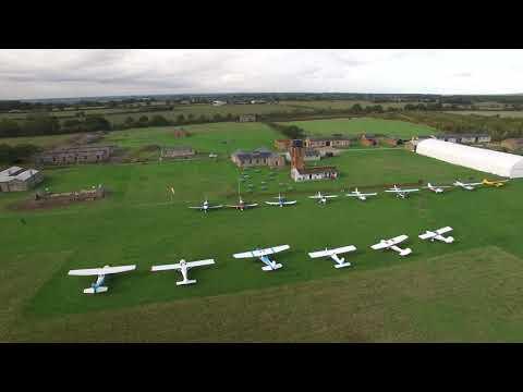 Flying Farmers Intro