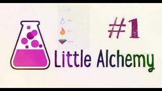 Little alchemy #1