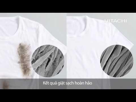 máy-giặt-hitachi- -sạch-bên-trong-lẫn-bên-ngoài