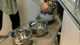 EKCO Pronorm Kitchen Features : 0131 343 6007 / 01506 857007