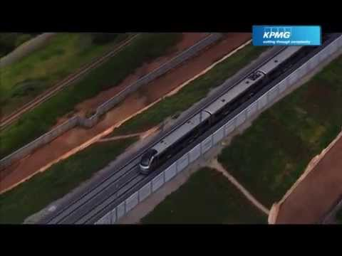 Developing the Rail Sector in Africa