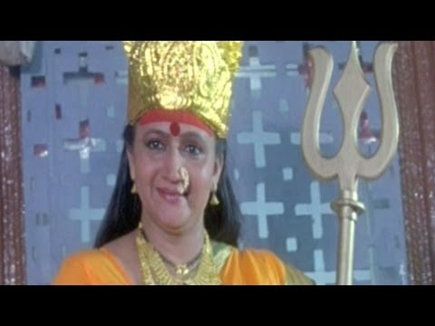 Maza Aai Cha Kalubai Cha, Shivani Karadkar, Kalubai Pavli Navsala, Devotional Song