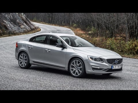 Volvo S60 2018 Car Review