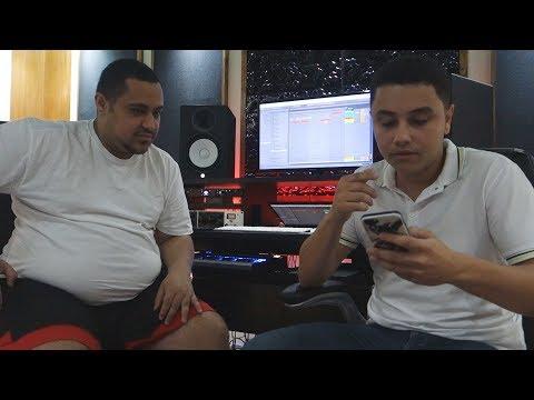 INDO CONHECER O ESTUDIO DJ PERERA