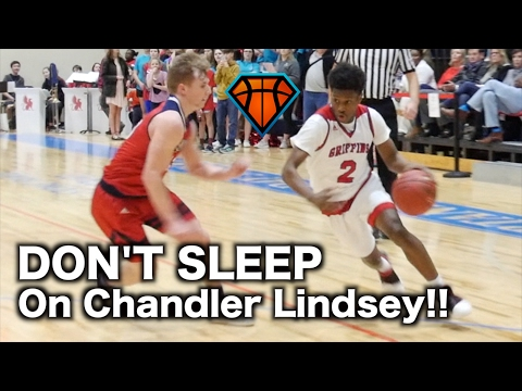2018 Chandler Lindsey Is Spartanburg Day's X-FACTOR!! | Underrated Point Guard from South Carolina