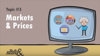 Markets & Prices