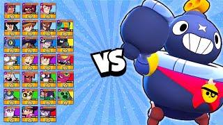 Tick 1v1 vs EVERY Brawler | PLUS ALL UPDATE INFO!