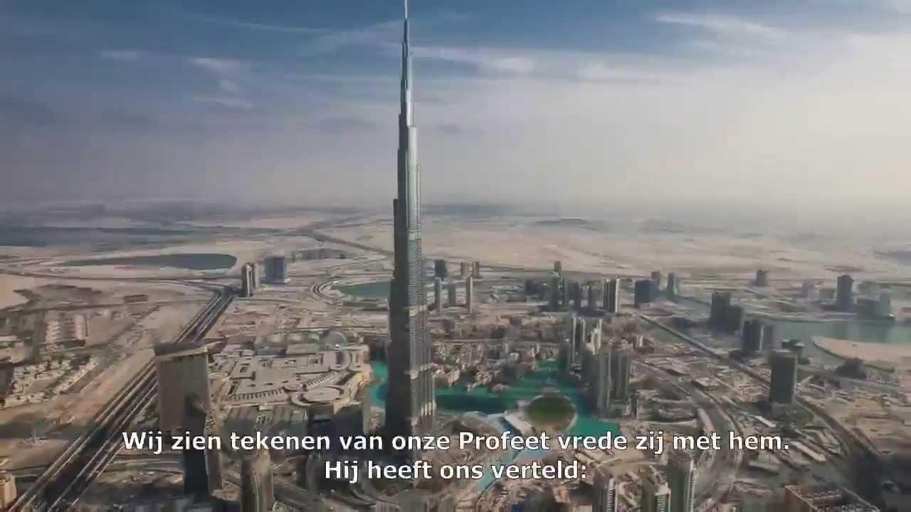 Nieuwe tekenen van het einde der tijd must watch shaykh hamza yusuf nederlands ondertiteld - Einde van de wereld meubilair ...