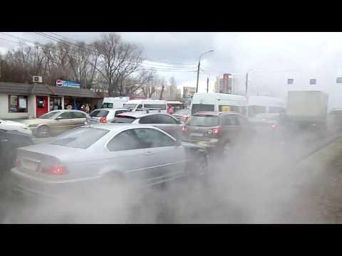 Срочные Новости ПРОРЫВ в Челябинске Авария на Теплотрассе