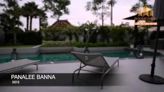 PANALEE BANNA VILLAGE(Panalee Banna Village один из самых интересных проектов 2014 года на рынке недвижимости от известного застройщика...., 2014-05-06T05:25:49.000Z)