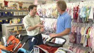 Baby Gear Resale: A Good Deal? - Video