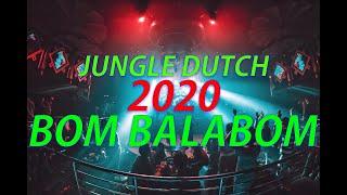 Download DJ JUNGLE DUTCH 2020 FULL BASS STROKE TINGGI BOM BALABOM X PAM PAM PAM X BARA BERE BARA BERE NEWZONE
