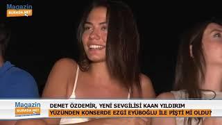 Oğuzhan Koç Konserine Ünlü Yağmuru | Demet Özdemir, Aslı Enver, Murat Boz, Bestemsu Özdemir
