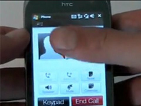 HTC Touch Pro2 - Review, Pt 1