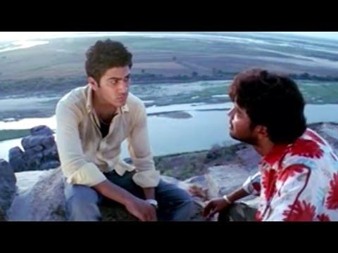 Gamyam Movie || Sharwanand Searching For Kamalinee Mukherjee Beautiful Scene