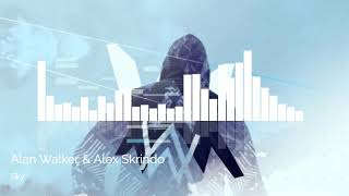 Alan Walker & Alex Skrindo-Sky  (Multiaura Remix)