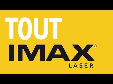 Tout #3 - IMAX