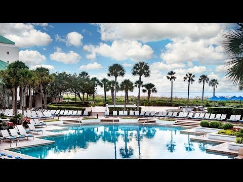 Top 10 Best Beachfront Hotels in Hilton Head Island, South Carolina, USA