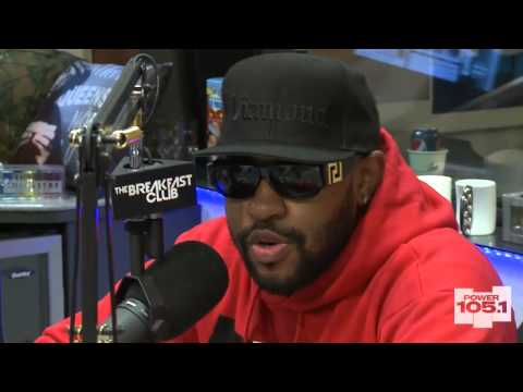 Mike Will Made it Interview On The Breakfast Club   Power 105 1 FM