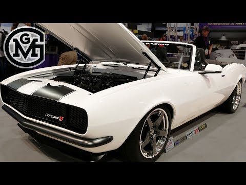 Gas Monkey – SEMA 2017 Highlights