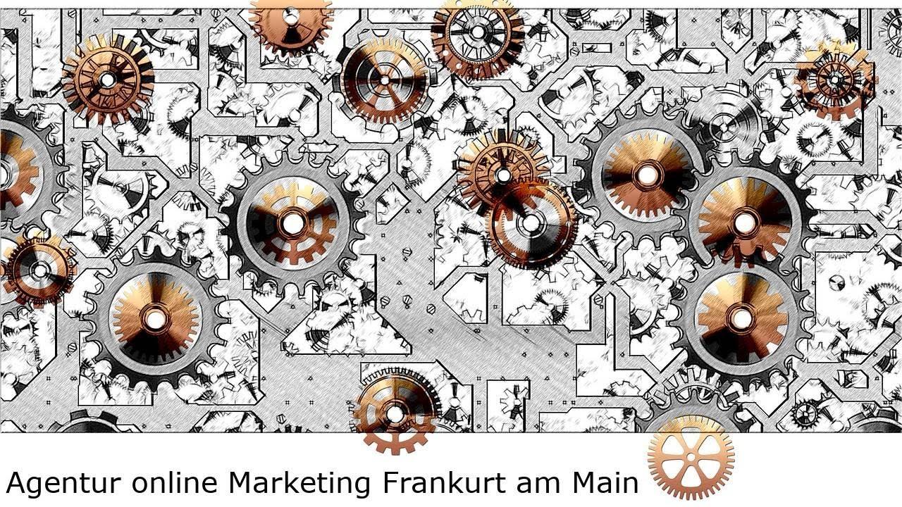 online agentur frankfurt