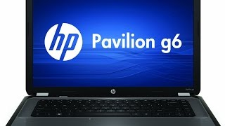 install hp pavilion g6 drivers - drivers for hp pavilion g6