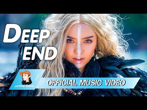 Jannine Weigel - Deep End (Official Music Video)