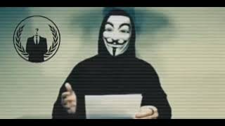 anonymous appel a la revolution  gilets jaunes lire la descirption