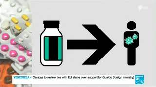 World News – France – The Bureaucracy of health treatment stopping new drugs for trials