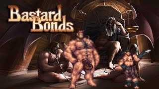 Bastard Bonds - All Bond Companion Reactions to Paul Showing Off For Peregrine