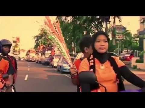 Jakarta Kota Gue! Persija Kebanggaan Gue!