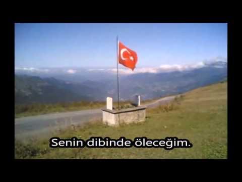 En Güzel Bayrak Şiiri Fonu