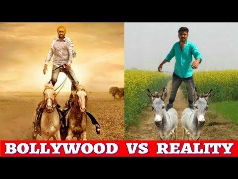 Son Of Sardaar Movie Spoof | Ajay Devgan | Sonakshi Sinha | Sanjay Dutt | BigBoyzTeam