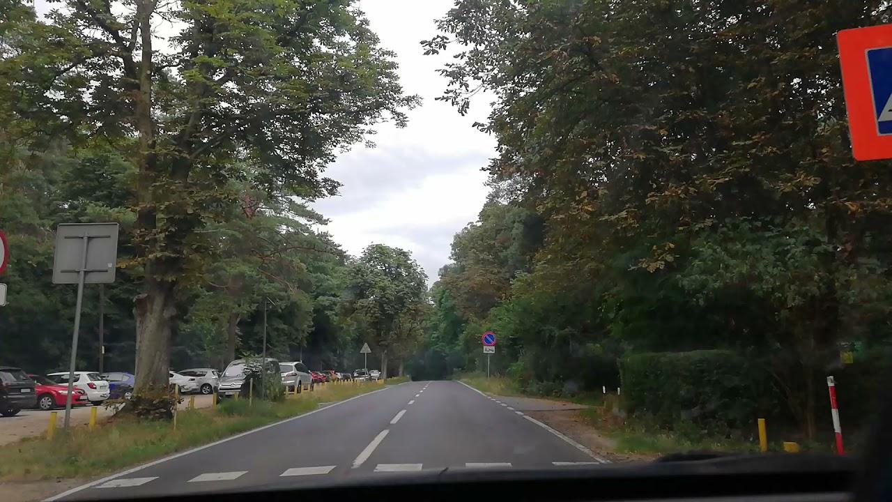 Droga śmierci w Strzeszynku