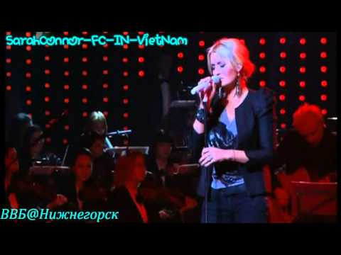 [SCVN Vietsub] Sarah Connor - Real Love [Live]