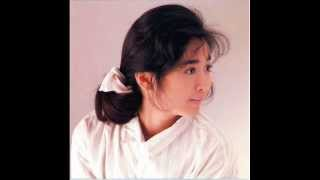 説明 アルバム「風夢」より 詞/斉藤由貴 曲/飯島真理.