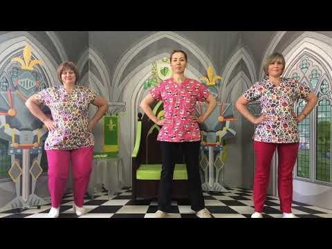 С днем рождения! (cover Eurovision 2020 - UNO - Little Big)