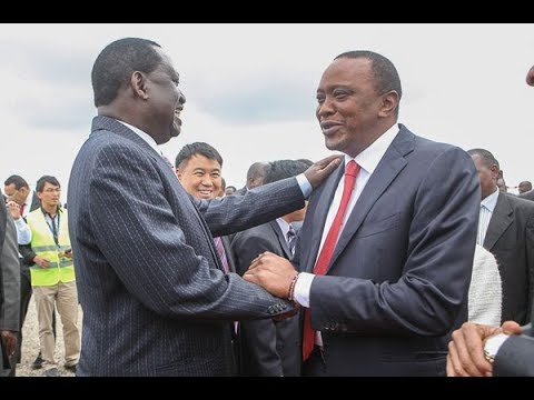Uhuru v Raila - What next for Kenya following the uncertainty over the fresh election