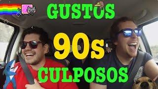 ● TOP 15 GUSTOS CULPOSOS 90s   Benshorts thumbnail