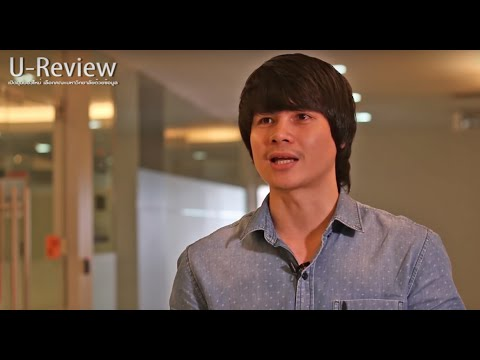 U-Review รีวิวสาขาวิศวกรรมคอมพิวเตอร์ คณะเทคโนโลยีสารสนเทศ มหาวิทยาลัยศรีปทุม