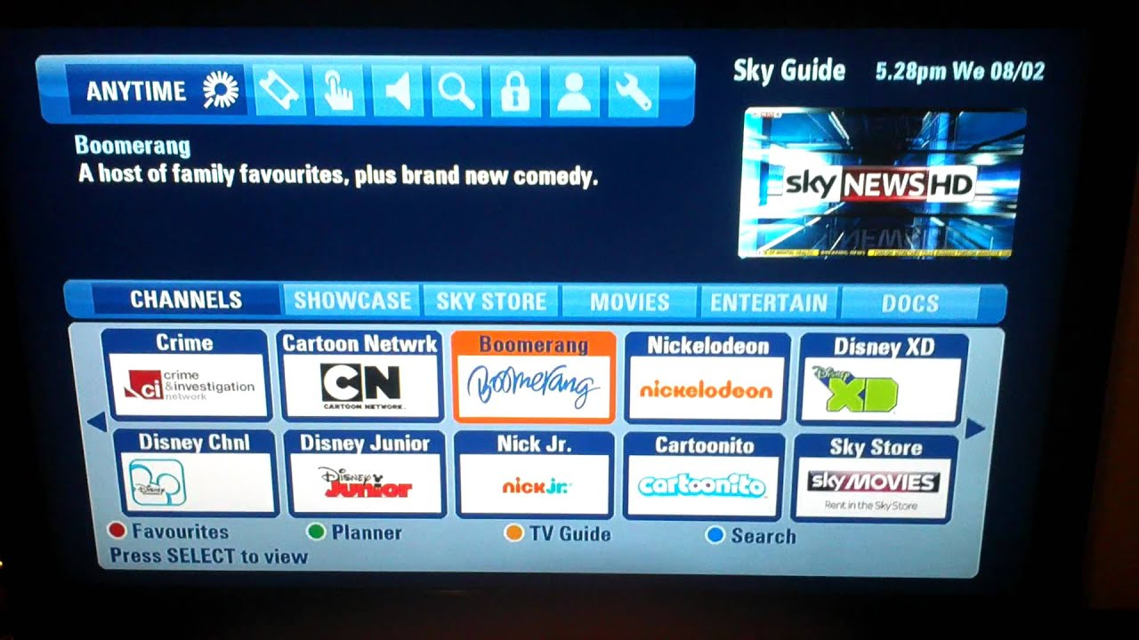 how to watch sky news for free fetch