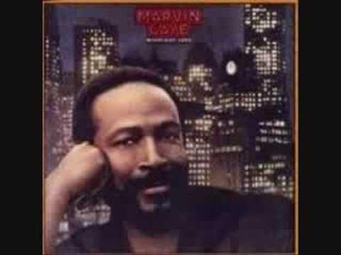 Marvin Gaye - 'Till Tomorrow