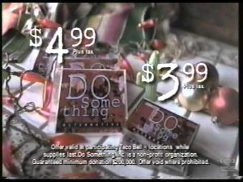 Taco bells ipo in 1994